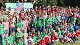 Scouting Jan van Hoof Nieuwegein-Noord