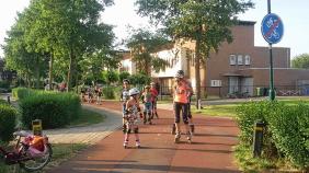 Houtense Skate- en Schaatsvereniging