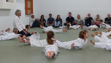 Aikidocentrum Utrecht