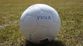 VVUA Voetbal Vereniging Utrecht Ardahanspor