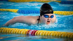Zwemvereniging Zwemlust- den Hommel
