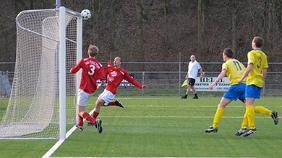 Voetbalvereniging DVSU