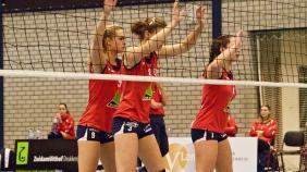 Volleybalvereniging Taurus
