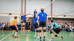 Volleybalvereniging Limes