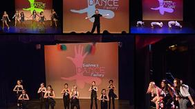 Sushma's Dance Factory