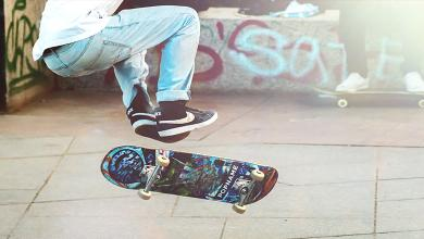 Skatepark Utrecht