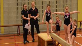 Gymnastiekvereniging LONGA