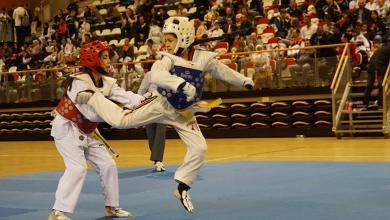 Taekwondo Eddeane