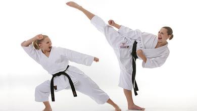 Karate Team Boelbaai