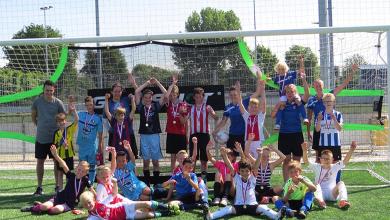 Voetbal Academie IJsselstein