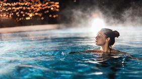Zwemmen en Aquafitness bij Stichting Lucht door Water