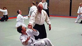 Aikido Stichting Jiki Shin Kan