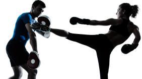 Fightclub Overvecht