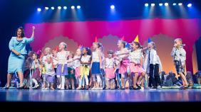 Telekids Musicalschool / RTL Talent Academy