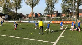 Cor Stols Voetbal