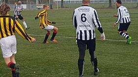 Voetbal Vereniging DWSV