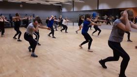 Vereniging Dance 2.0