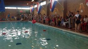 Zwembad Blauwkapel