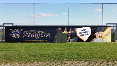 Honk- en Softbalvereniging Houten Dragons