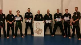 Kenpo Karate Utrecht