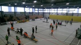 Handbalvereniging Houten