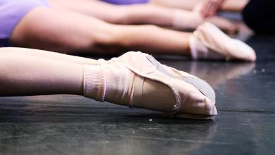 Balletschool Helen Wilson