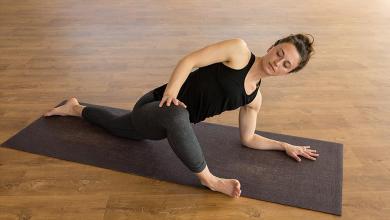 Yoga Breukelen