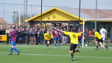 Voetbalvereniging Kockengen