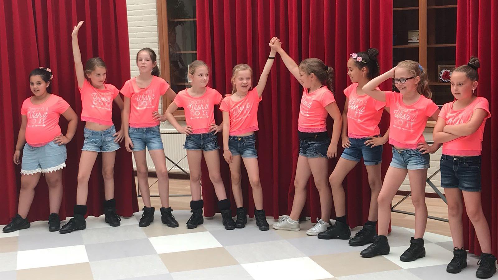 Stichting Dance Center NL