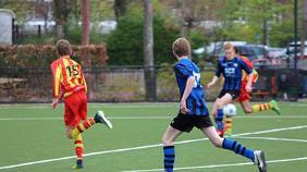 Voetbalvereniging PVC