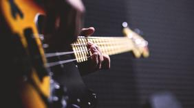 Muziekonderwijs Johan Verbeek