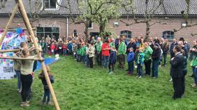 Scouting Nico Steenbeekgroep