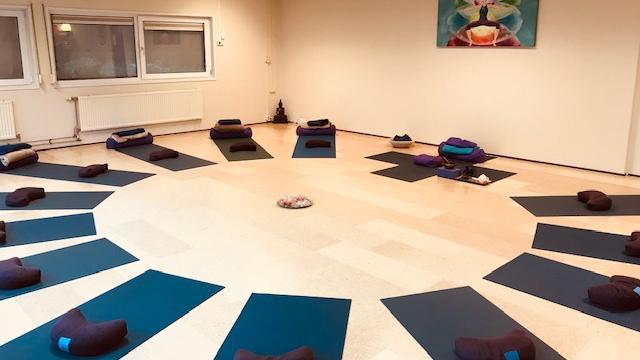 Yogastudio Corazon