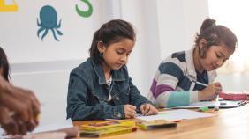 Kinderopvang Kidswereld BV