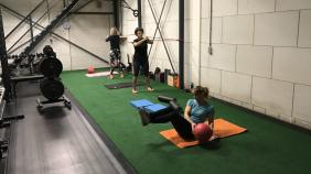 Natural Strength Training Systems