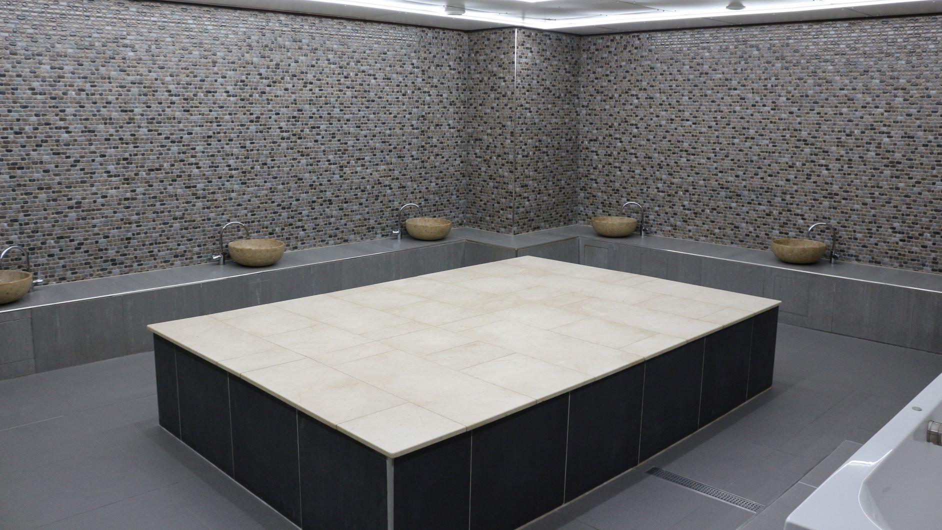 Hammam & Sauna Pretoria