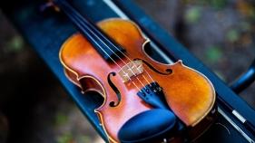 wendela lensvelt, viool en altvioolles