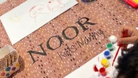 Noor Kids Nanny