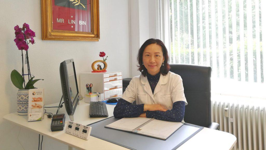 Kang Le Chinese Medical Center