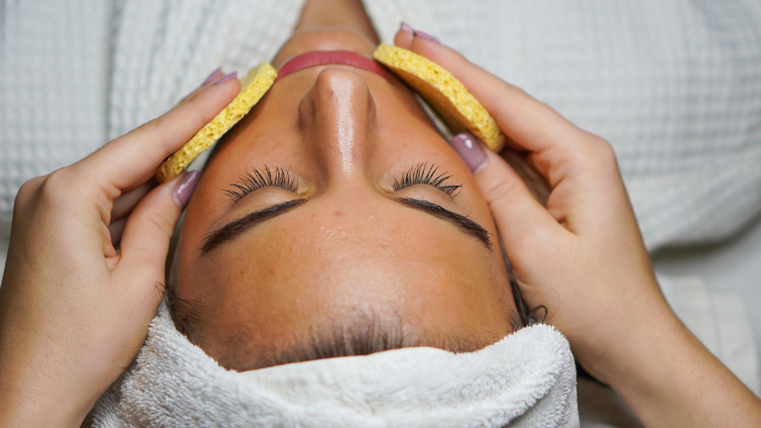 Golden care beauty center