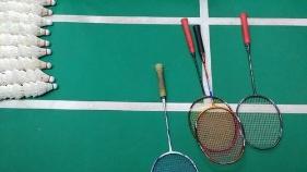 Irene Badminton