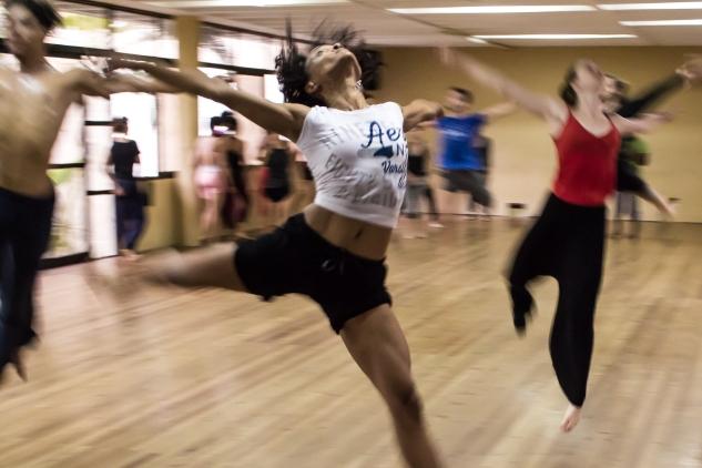 Deuces Dance Centre