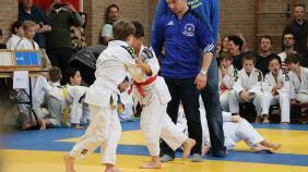 Judovereniging Barberio