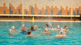 Zwemvereniging Utrecht