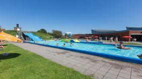 Optisport Houten bv - Zwembad De Wetering