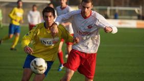 Voetbalvereniging Delta Sports 95