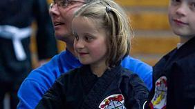 Action Kenpo Karate IJsselstein