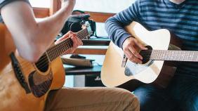 Utrechtse gitaarschool