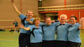 Badmintonvereniging Apollo