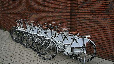 Co's bikes